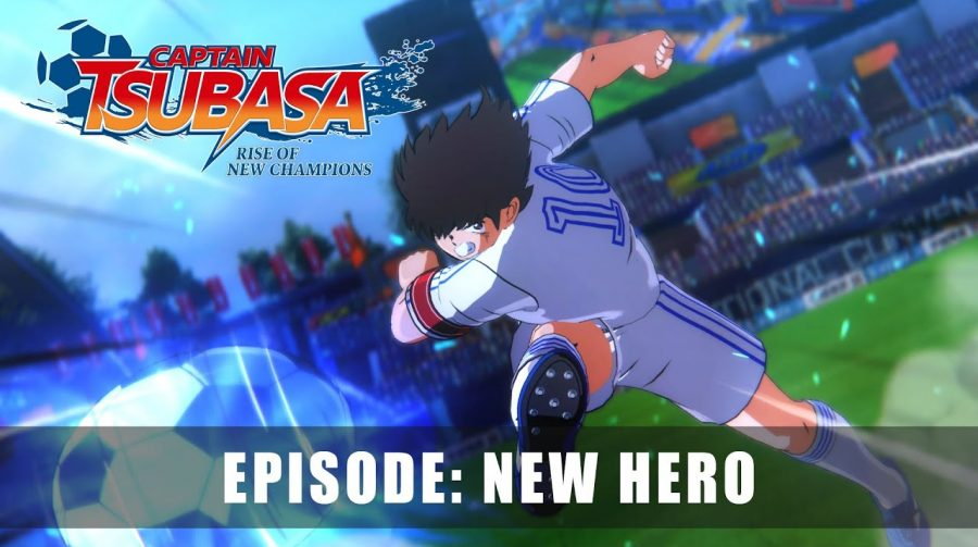 Captain Tsubasa: Rise of New Champions ganha novo trailer