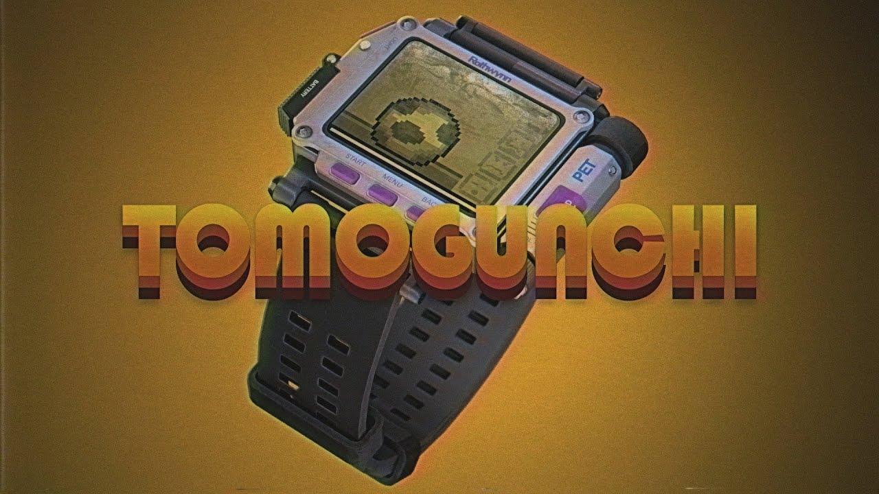 Call of Duty: Modern Warfare ganha relógio com Tamagotchi