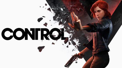 Remedy lança trilha sonora de Control em plataformas digitais