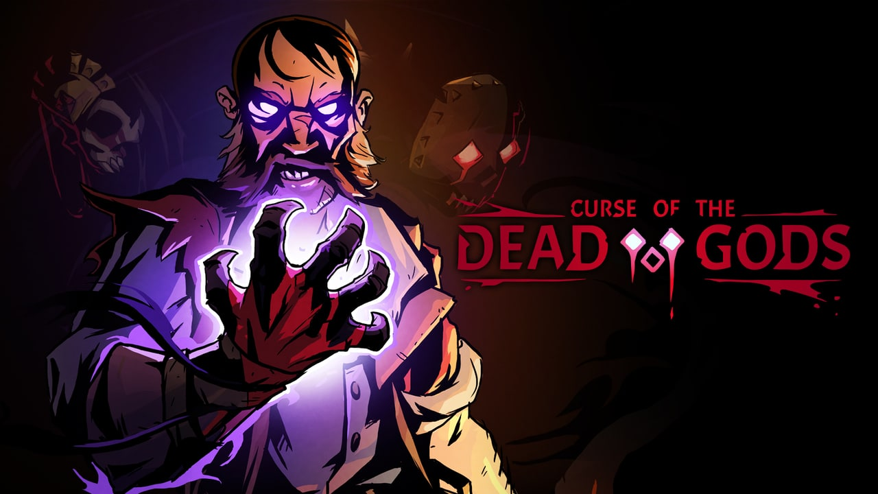 Curse of the Dead Gods, novo roguelike, será lançado no PS4