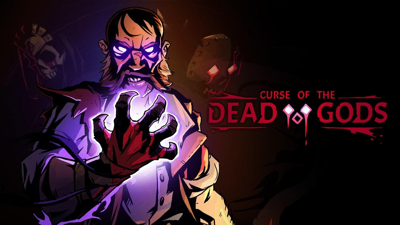 Curse of the Dead Gods, novo roguelike, será lançado no PS4