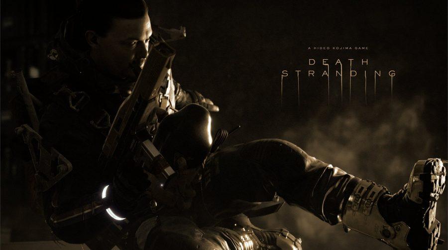 Modo Foto de Death Stranding chegará em breve ao PS4