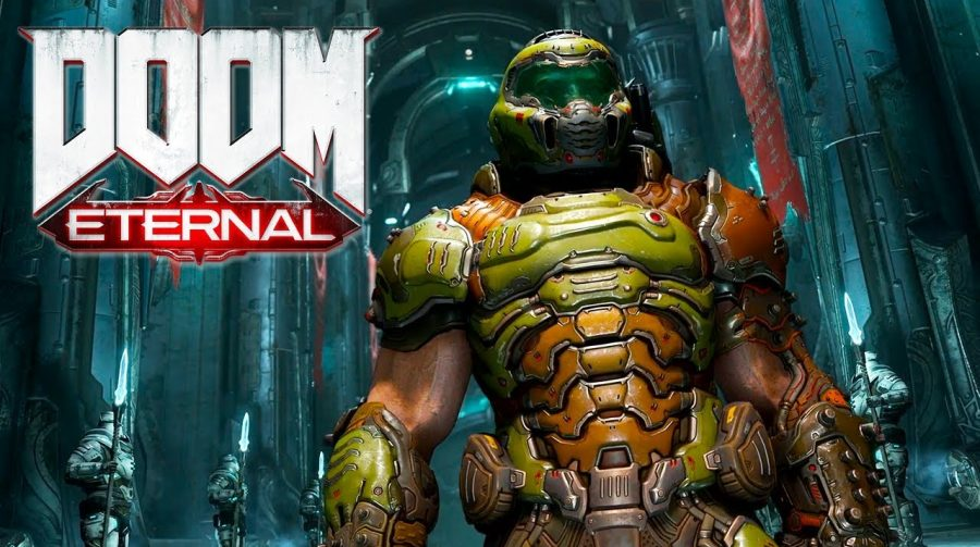 Está agradando? Vejas as notas de DOOM Eternal