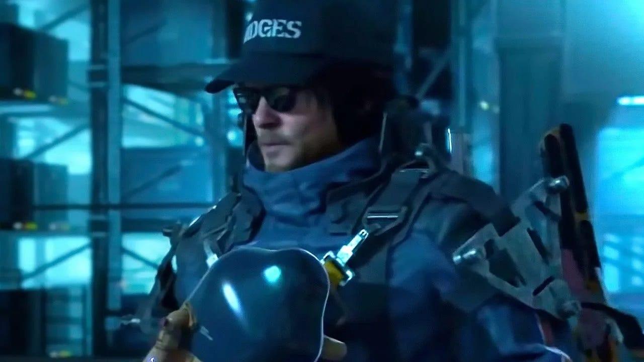 Com crossover com Half-Life, Death Stranding chega ao PC em junho