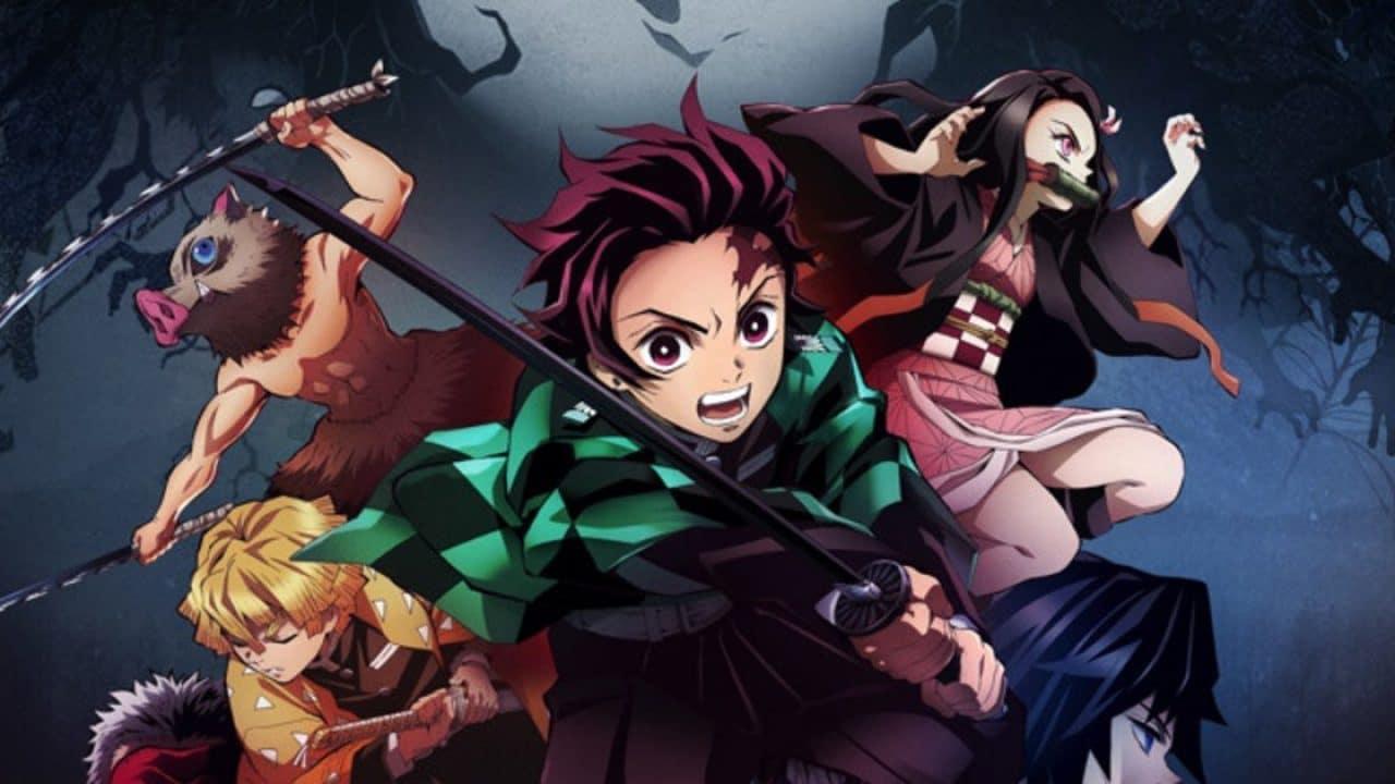 Demon Slayer, um dos mangás mais populares do mundo, terá jogo de PS4