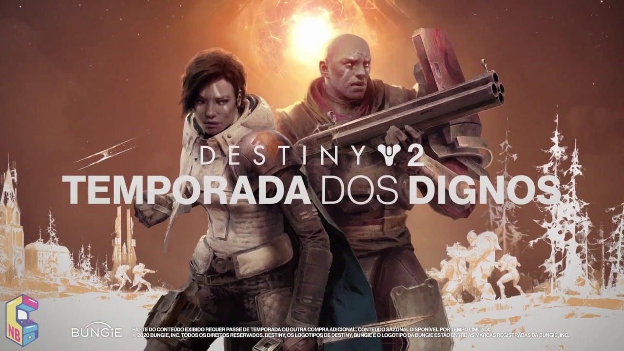Destiny 2: