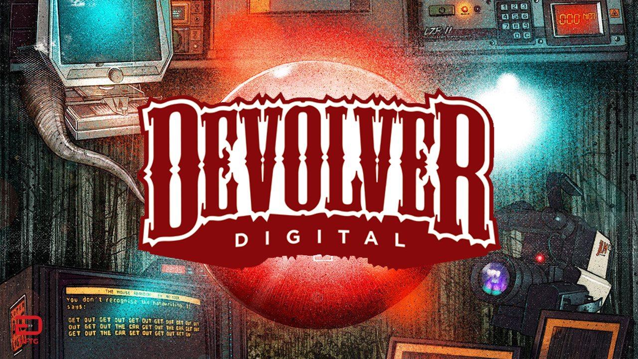 Devolver Digital anuncia conferência digital após cancelamento da E3