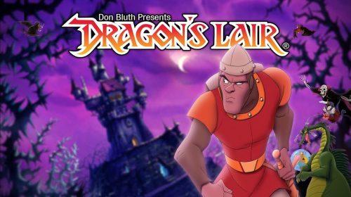 Netflix fará live-action de Dragon's Lair e pode estrelar Ryan Reynolds