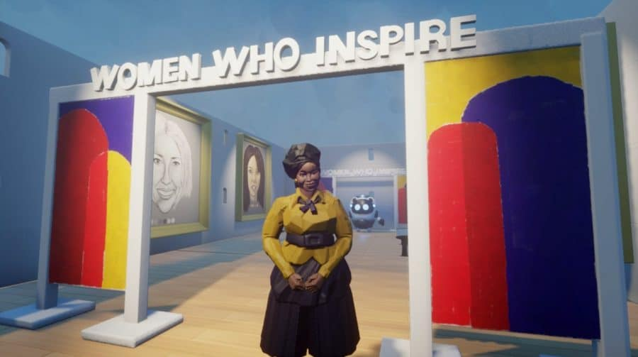 Dreams: Criação homenageia Mês da História da Mulher