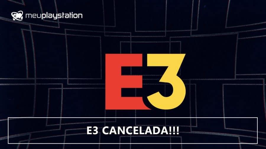 Oficial: E3 2020 É CANCELADA e poderá ter um formato online