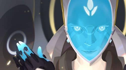 Echo é revelada como nova heroína para Overwatch