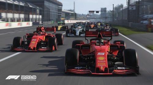 F1 2019: FIA anuncia torneio virtual de F1 para entreter fãs do esporte