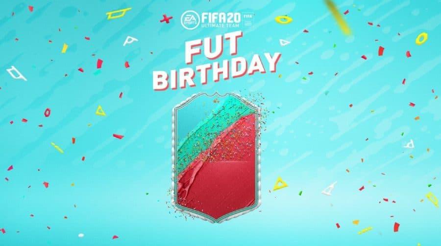 Com Lucas Paquetá, EA lança FUT Birthday no FIFA 20