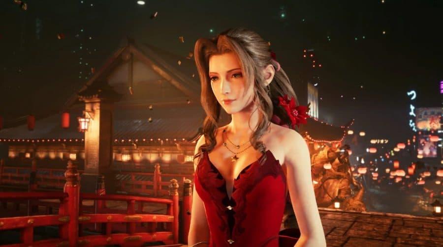 Final Fantasy VII Remake terá conteúdo endgame