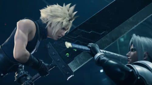 [Guia] Como conquistar todos os troféus de Final Fantasy VII Remake