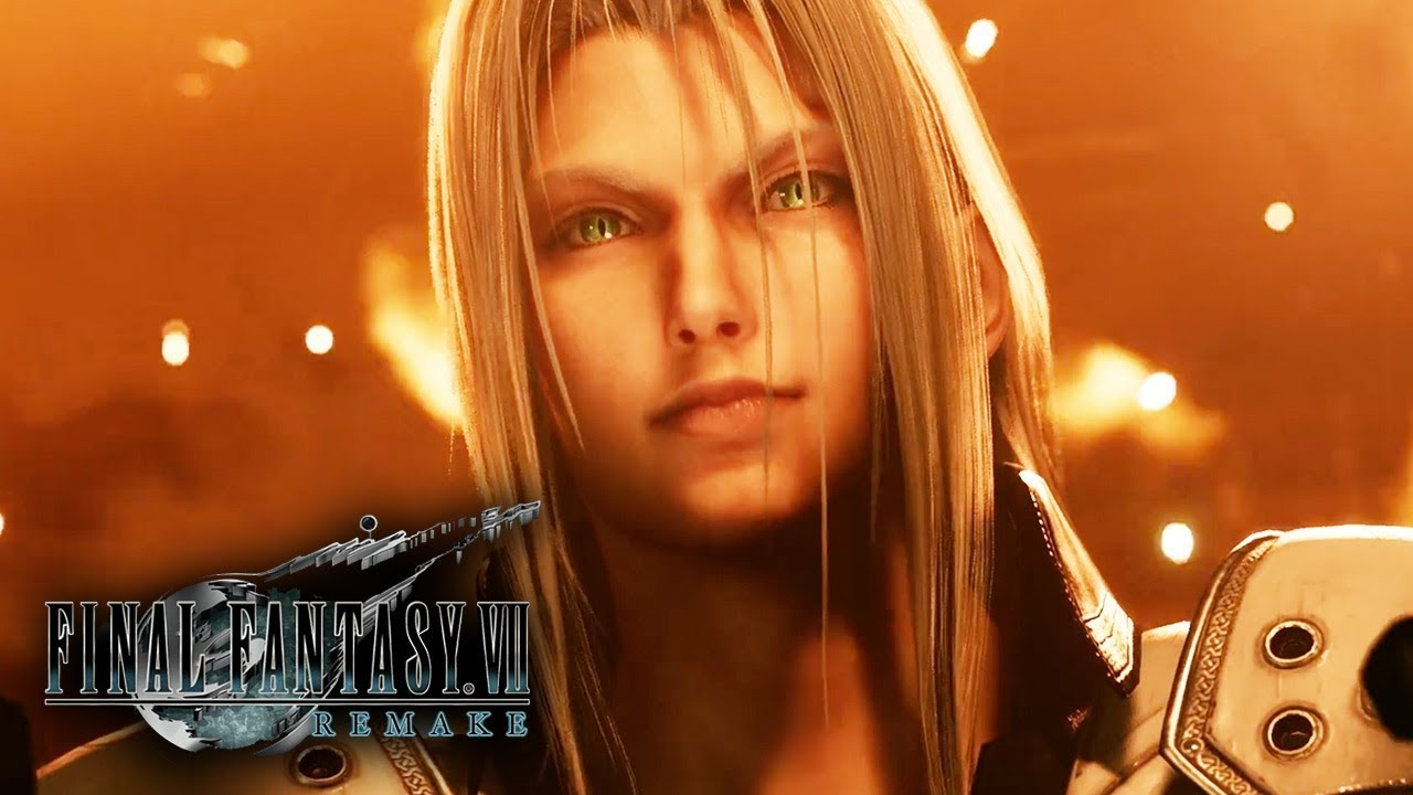 Final Fantasy VII Remake Parte 2 está em fase de captura de movimentos
