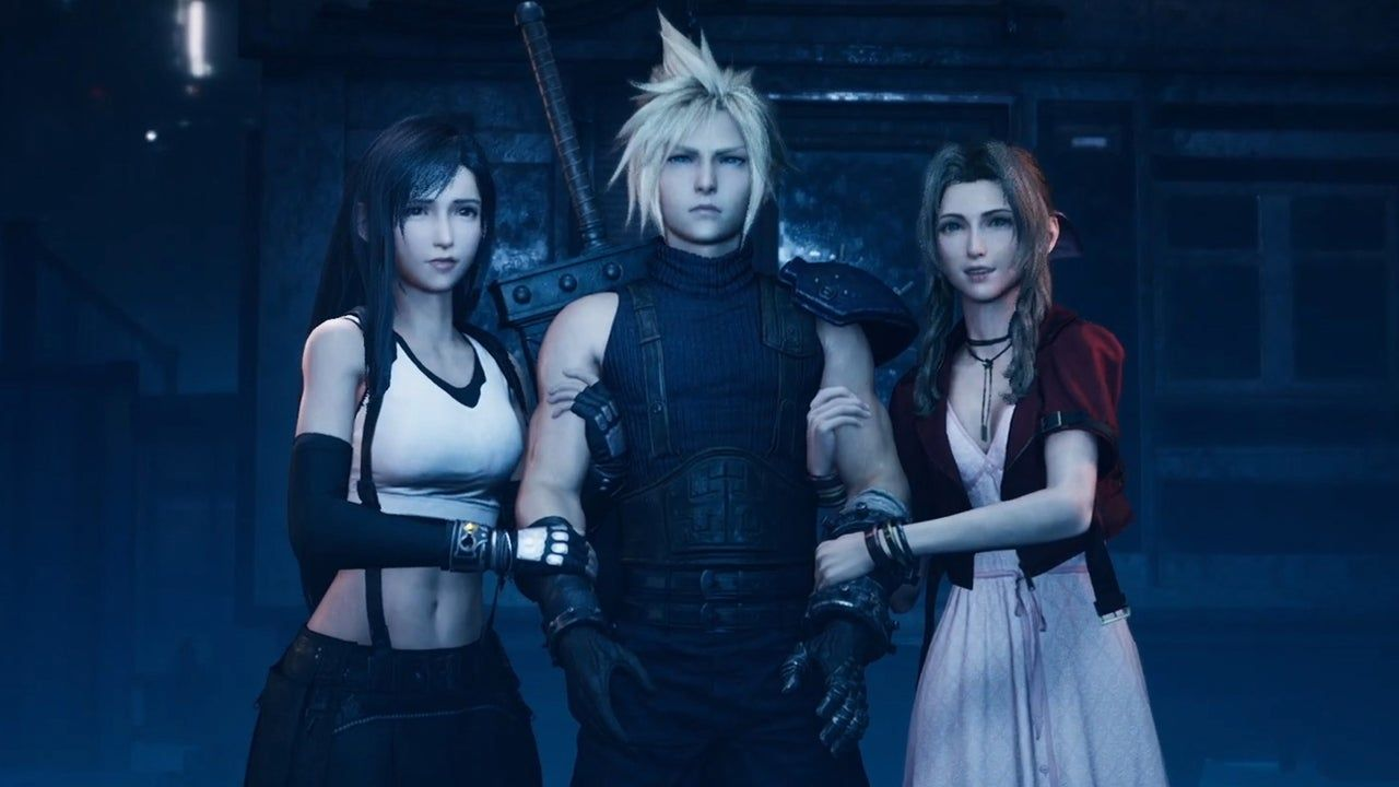 Final Fantasy VII Remake: veja belo gameplay de 1h de duração