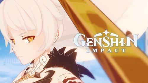 Genshin Impact,