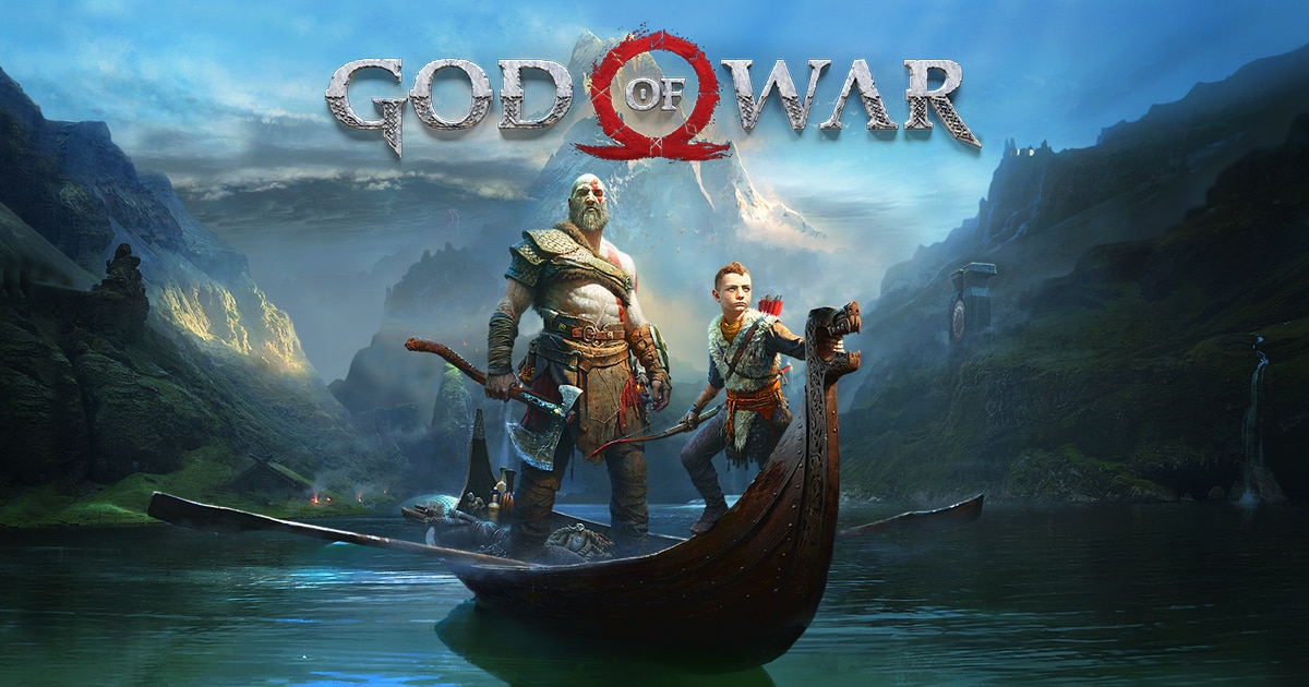 GOD of WAR - CAPA