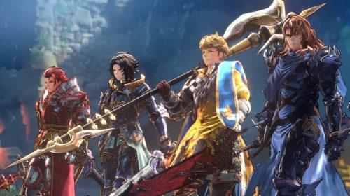 Granblue Fantasy Relink poderá chegar ao PlayStation 5