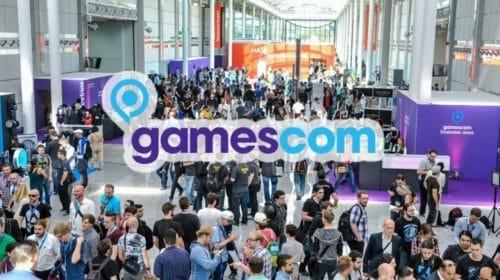 Gamescom 2020 é oficialmente cancelada