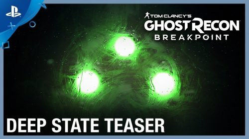 Ghost Recon Breakpoint: Ubisoft anuncia evento crossover com Splinter Cell