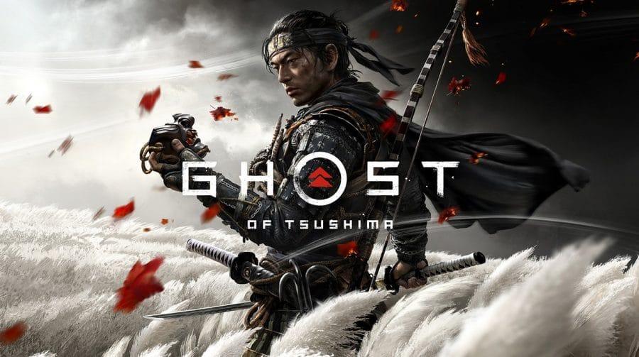 Lançamento de Ghost of Tsushima está a salvo (por enquanto)