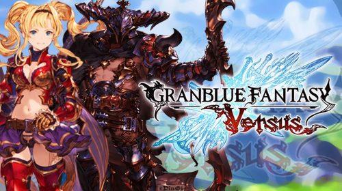 Granblue Fantasy: Versus chega a 200 mil cópias vendidas no Japão