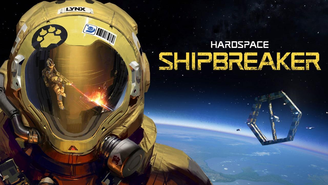 Hardspace: Shipbreaker foi anunciado para o PS4