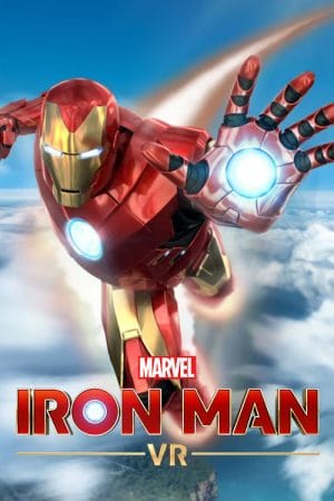 Marvel's Iron Man VR: vale a pena?