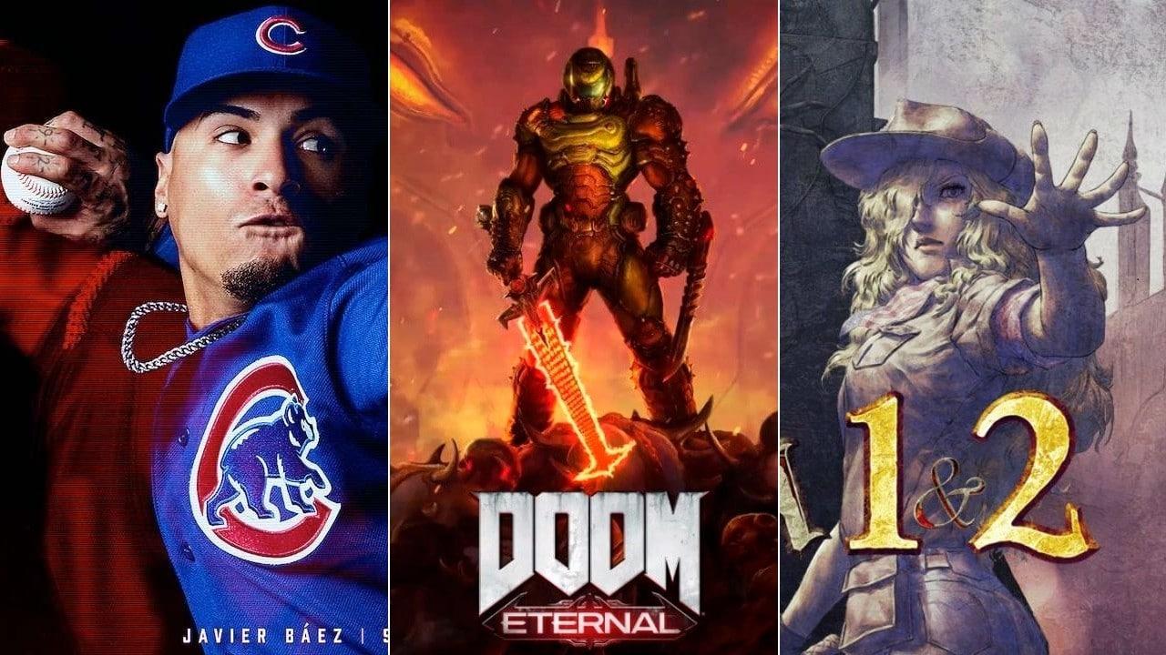 Confira os lançamentos da semana (16/03 a 20/03) para PS4