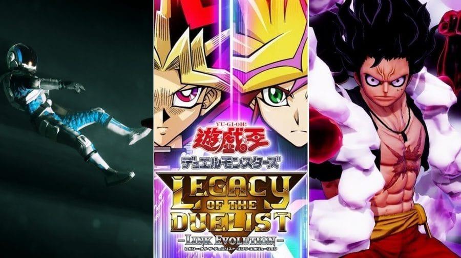 Veja os lançamentos da semana (24/03 a 27/03) para PlayStation 4
