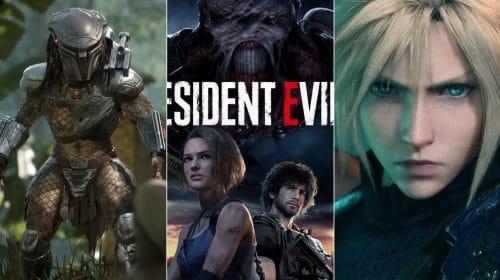 Veja todos os lançamentos de abril de 2020 para PlayStation 4