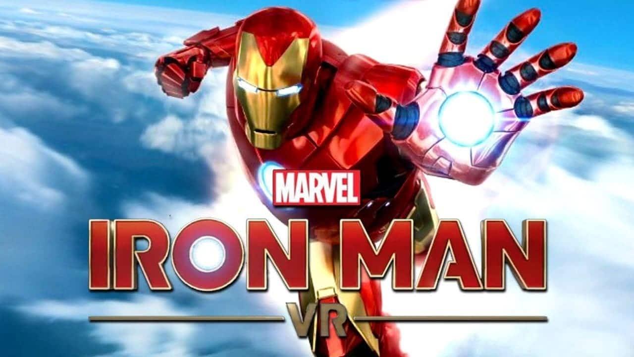 Camouflaj finaliza desenvolvimento de Marvel's Iron Man VR