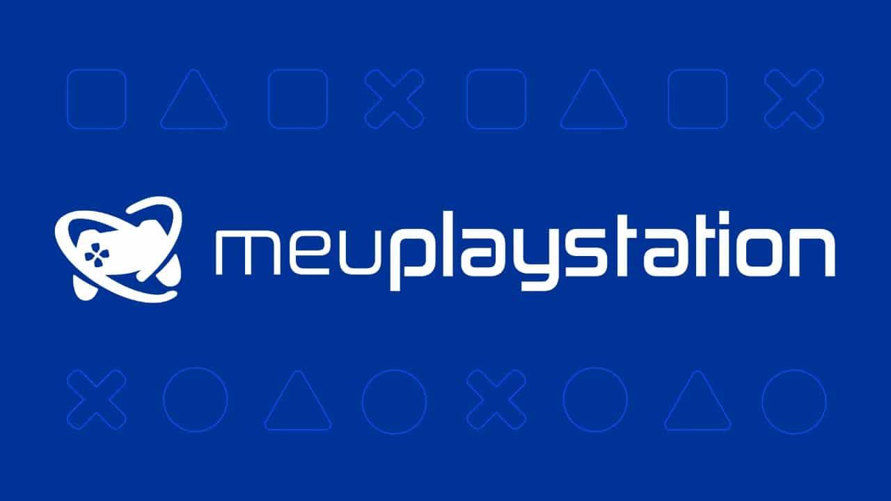 Feliz aniversário, MeuPlayStation! Jogar é o que nos define!