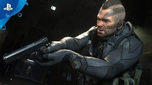 Activision anuncia oficialmente Call of Duty: Modern Warfare 2 Campaign Remastered