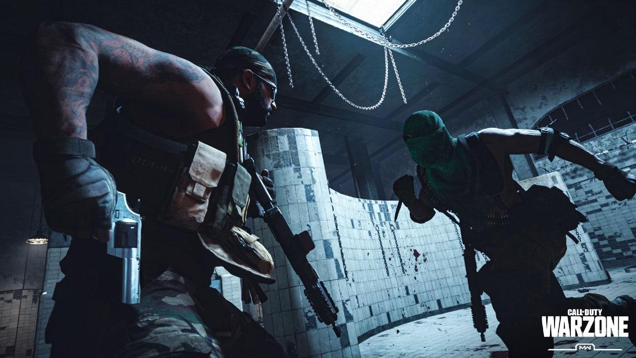 Modern Warfare: assinatura na PS Plus não é necessária no modo Warzone