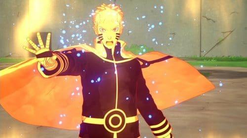 Naruto to Boruto: Shinobi Striker: Hokage Naruto chega via DLC