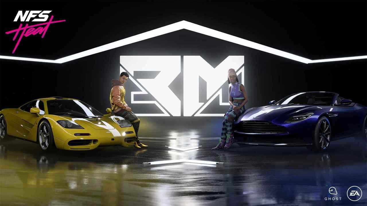 Need for Speed Heat vai receber novos carros e desafios