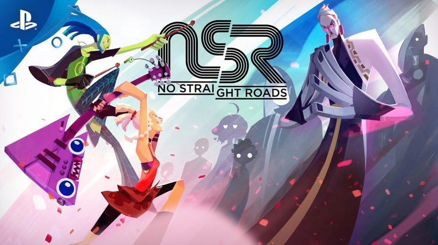 No Straight Roads chega ao PS4 no final de junho