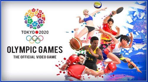 Game das Olimpíadas, Olympic Games Tokyo 2020 tem futuro incerto