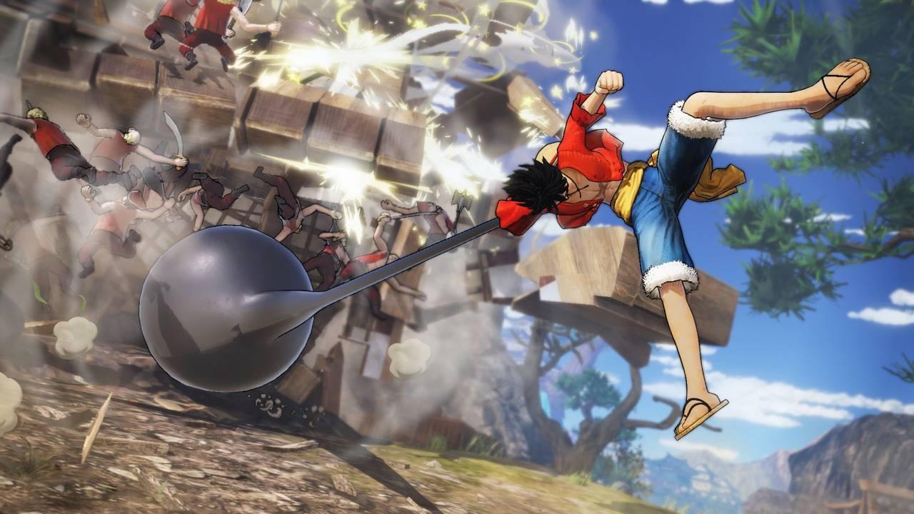 One Piece Pirate Warriors 4: trailer destaca habilidades especiais dos lutadores