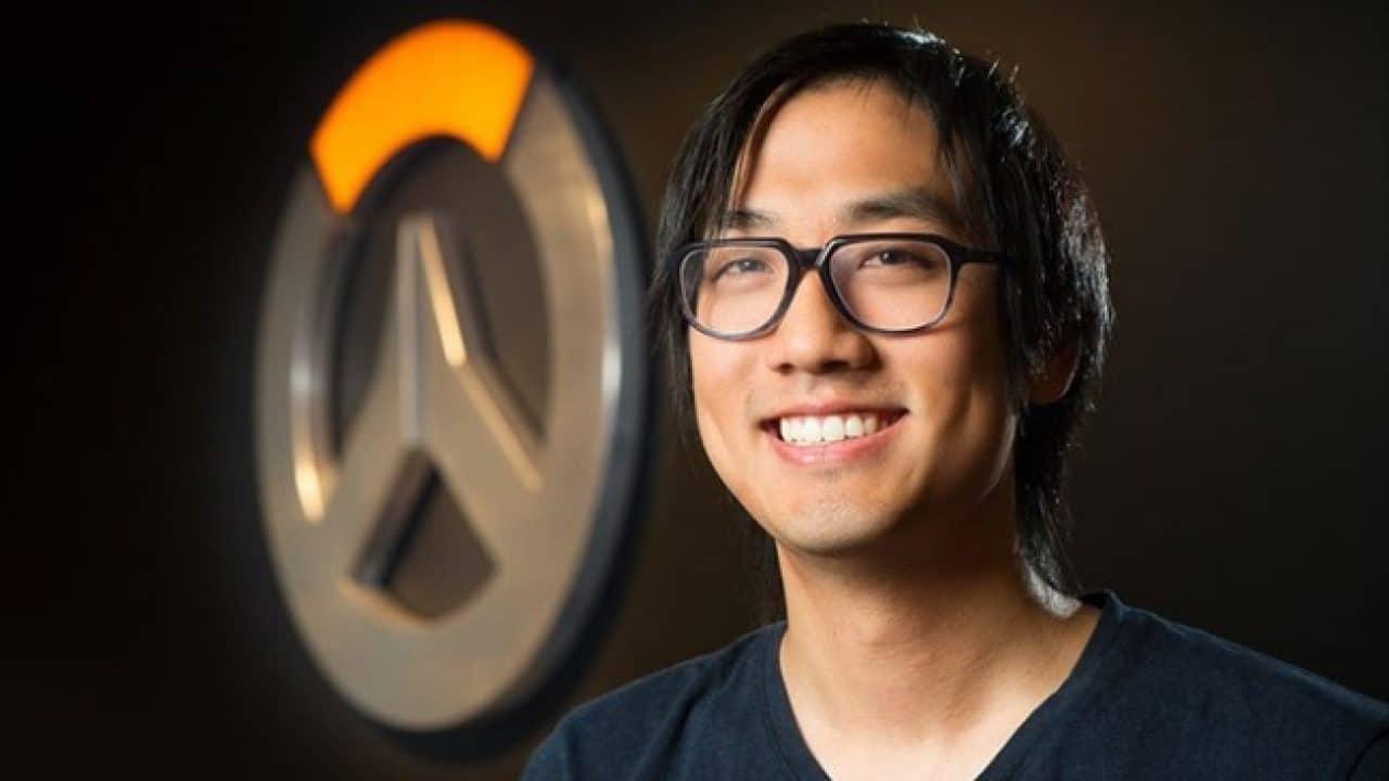 Escritor de Overwatch deixa a Blizzard após 20 anos