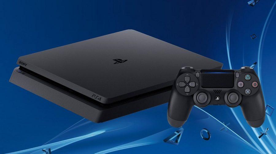 Sony reduz velocidade de download do PS4 na Europa