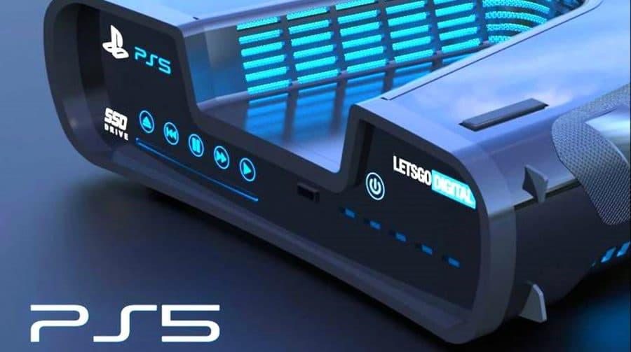 Ray tracing do PS5 será integrado ao GPU, diz Mark Cerny