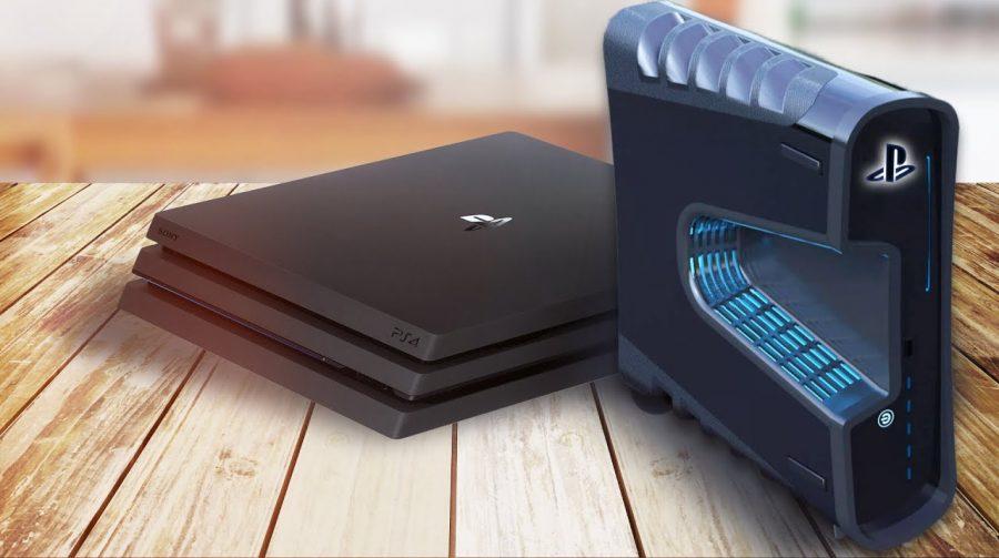 Nem todos os jogos de PS4 serão compatíveis com o PS5 no lançamento