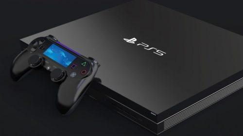 PS5 será um dos consoles mais revolucionários já feitos, diz dev de The Order: 1886