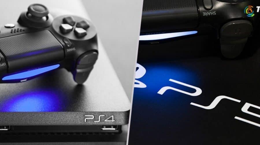 Compare: PlayStation 5 vs PlayStation 4 Pro vs PlayStation 4 FAT