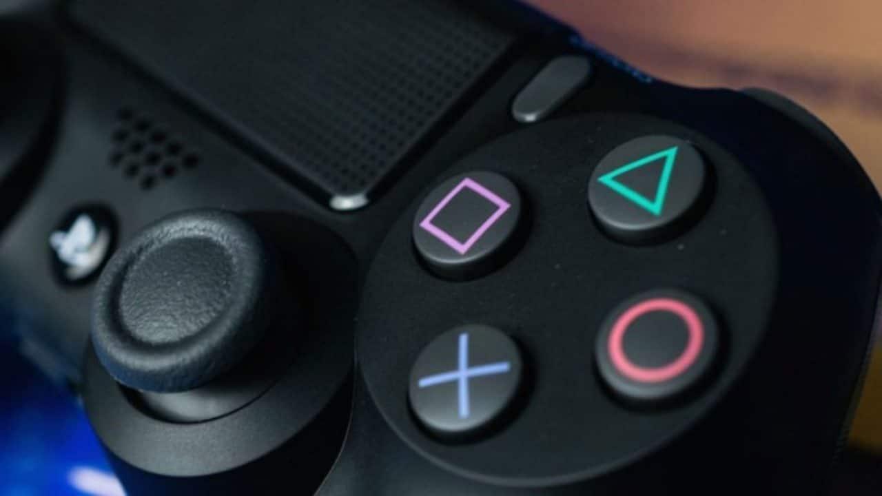 Patente sugere que controle do PS5 terá vários níveis de vibração