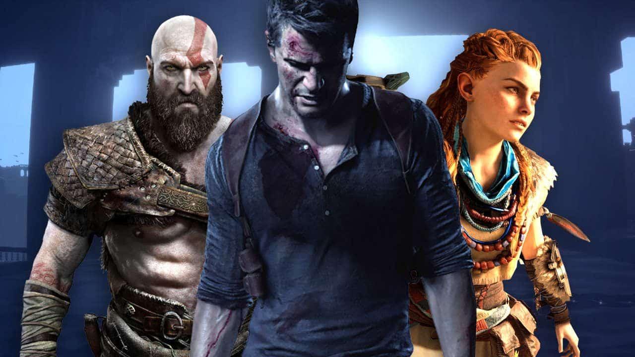 PlayStation seguirá focada no single player